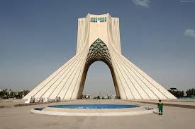 باربری تهران