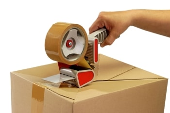 خدمات بسته بندی اثاثیه منزل نیاوران